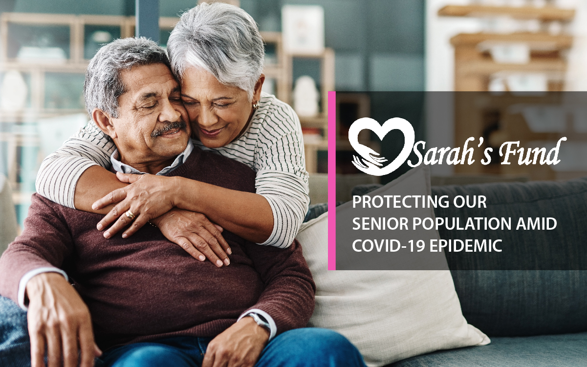 Protecting Seniors During COVID-19 Outbreak