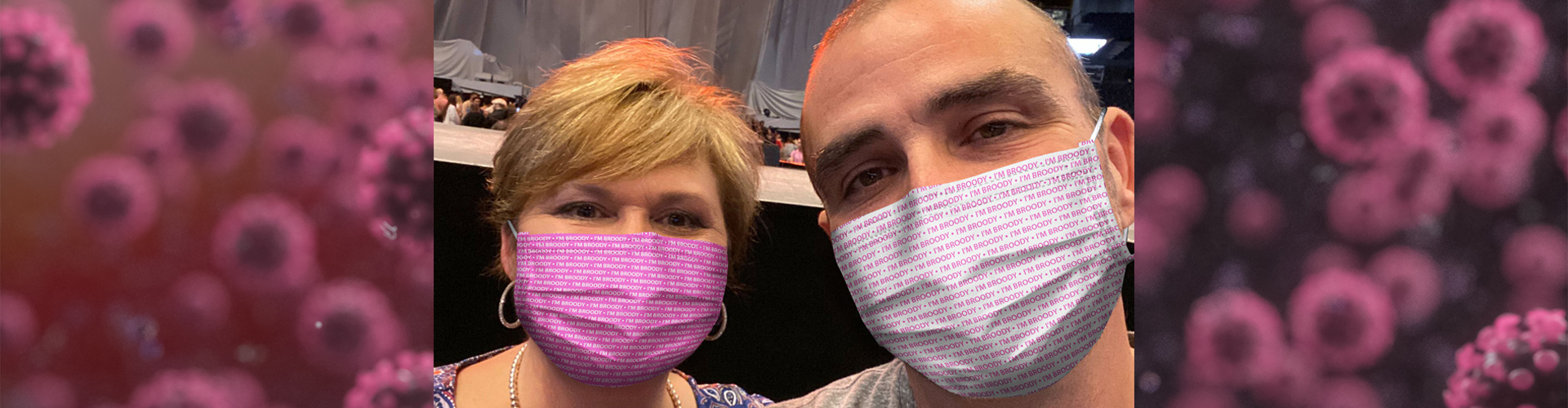 I'm Broody Face Masks
